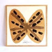 【一点物】山口一郎 「butterfly」B70708