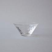 菅原工芸硝子 ガラス豆鉢 9cm