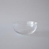 菅原工芸硝子 ガラスボウル鉢 12cm