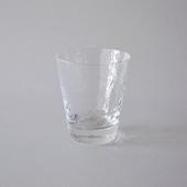 菅原工芸硝子 9オンスグラス クリアー
