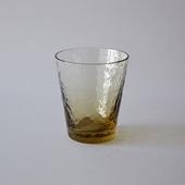 菅原工芸硝子 9オンスグラス タン