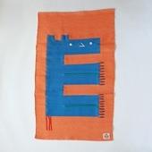 GUR Animalphabet 「E」 70×120