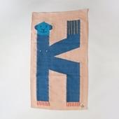 GUR Animalphabet 「K」 70×120