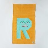 GUR Animalphabet 「R」 70×120