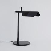 TAB LED T テーブルスタンド ブラック