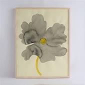 【一点物】有瀬龍介 「Flower 3」