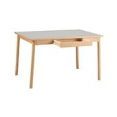 【数量限定】STILT TABLE 1200 Pebble Gray