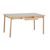 【数量限定】STILT TABLE 1400 Pebble Gray