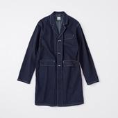 POOL いろいろの服 ジャパンデニムアトリエコート  2020AW【COAT COLLECTION】