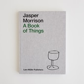 Jasper Morrison 「A Book of Things」