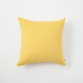 IDEE CALEIDO クッションカバー 35cm角 Mustard