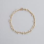asumi bijoux shirotsumekusa bracelet