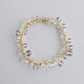 asumi bijoux asatsuyu bracelet crystal