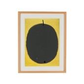 【定番品】パウル・クレー 「Fruit negre,1934」