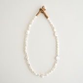 sai Necklace Pearl