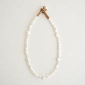 sai Necklace Pearl