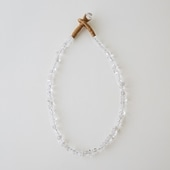 sai Necklace Crystal