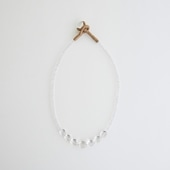 sai Necklace Crystal Quartz