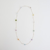 sai Necklace Multi Color