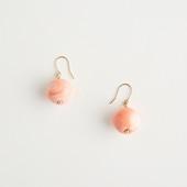 sai Pierce Pink Coral