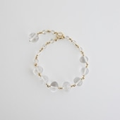 sai Bracelet Crystal Quartz