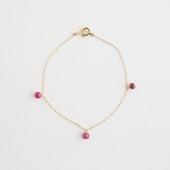 sai Bracelet Ruby