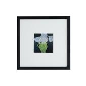 【定番品】ドナルド・サルタン 「hydrangea in a green pot」