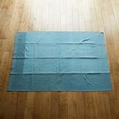 【一点物】インド ヴィンテージ ラリー キルト 199×139