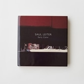 SAUL LEITER Early Color