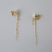 asumi bijoux asada ivy earring