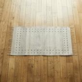 【一点物】サポテック ラグ (Isaac Vasquez Garcia) 77×149