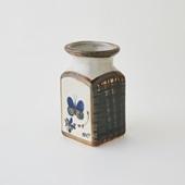 【一点物】トナラ 花瓶 10