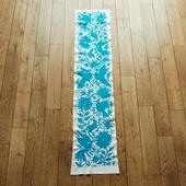 【一点物】オトミ刺繍 タペストリー M43
