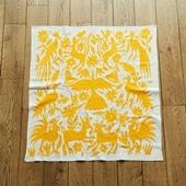 【一点物】オトミ刺繍 タペストリー 55
