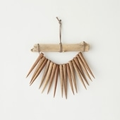 【一点物】Heather Levin Wall Hanging 07
