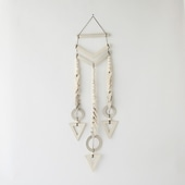 【一点物】Heather Levin Wall Hanging 09