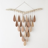 【一点物】Heather Levin Wall Hanging 12