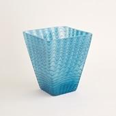 【一点物】Oiva Toikka Art Piece Flower Vase/フィンランド買付品