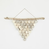 【一点物】Heather Levin Wall Hanging 2-17