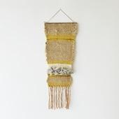 【一点物】Janelle Pietrzak Wall Hanging S