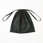 Drawstring Bag グリーン