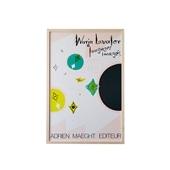 ウォーリャ・ラヴァター 「Galerie Maeght 1982」