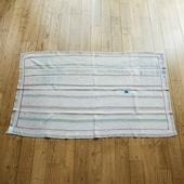 【一点物】ヴィンテージ ラリー キルト 194×121 【no348】