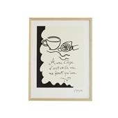 【定番品】ジョルジュ・ブラック 「CAHIERS - AVEC L'AGE L'ART ET LA VIE」