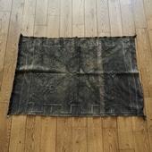 【モロッコ買付品】サブラ ラグ 90×145 I